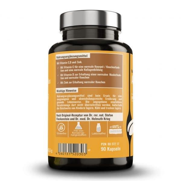 ARTHRObel super plus - Produktbeschreibung und Verzehrempfehlung.