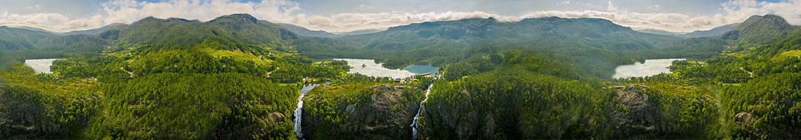 Bergsee Dr. Fleckenstein Natur und Lebenskraft