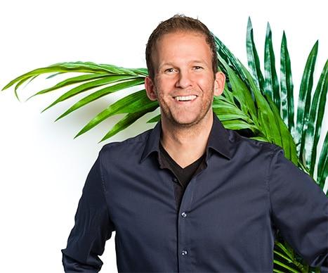 Dr. Stefan Fleckenstein Geschäftsführer der Dr. Fleckenstein GmbH