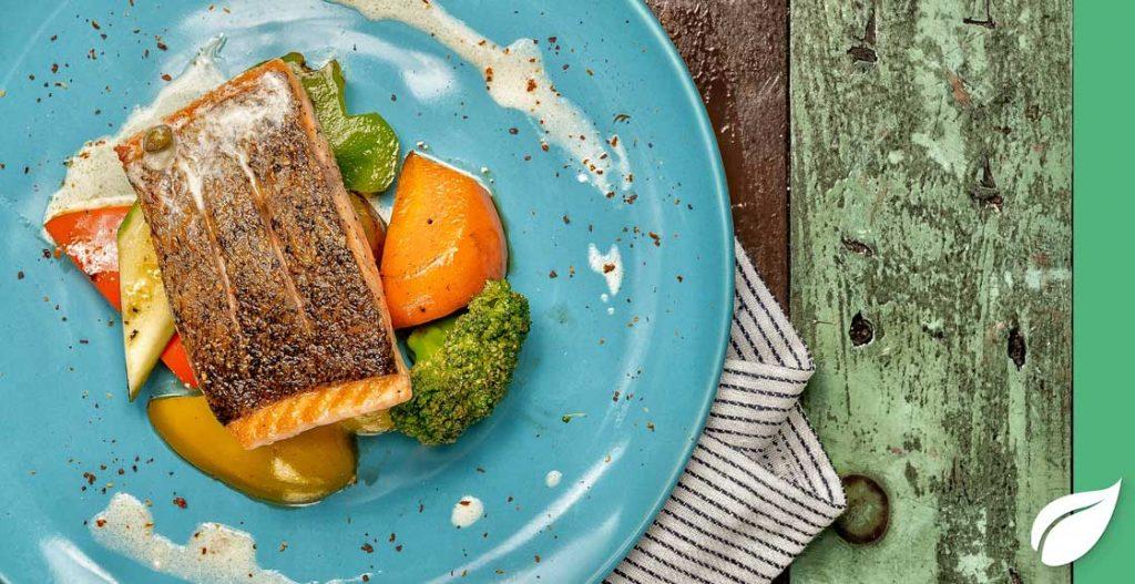 Krilloel oder Fischoel? Die bessere Quelle fuer Omega-3-Fettsaeuren!