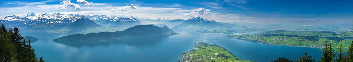 See und Berge Dr. Fleckenstein Natur und Lebenskraft